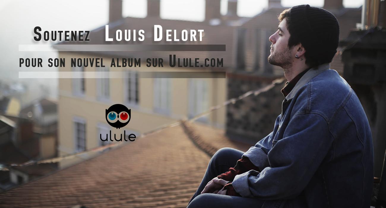 Louis Delort JustMusic.fr