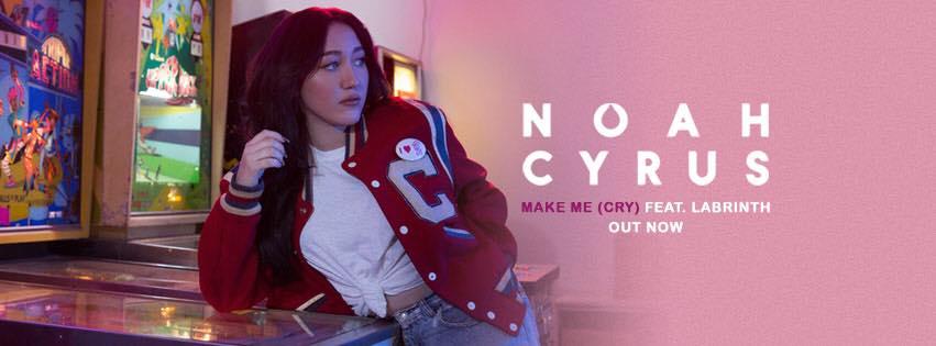 Noah Cyrus JustMusic.fr