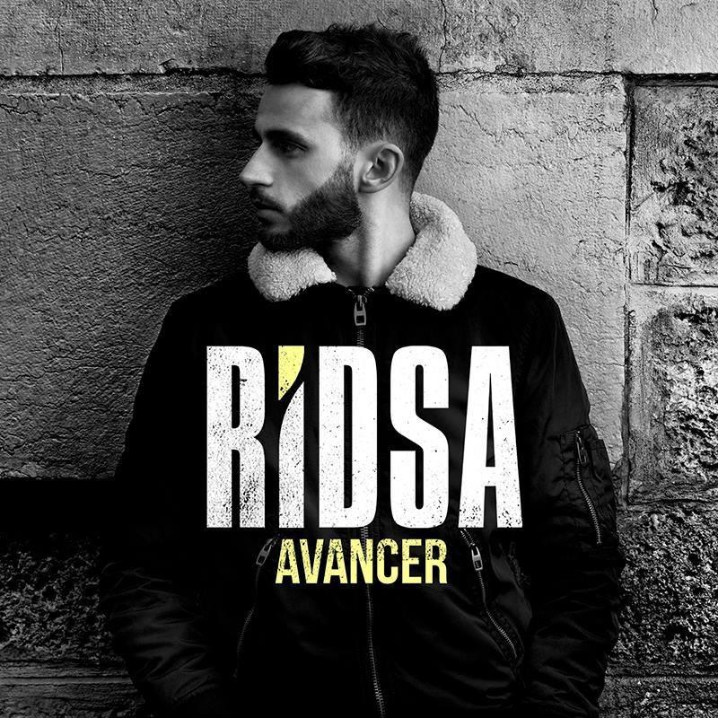 Ridsa Avancer JustMusic.fr