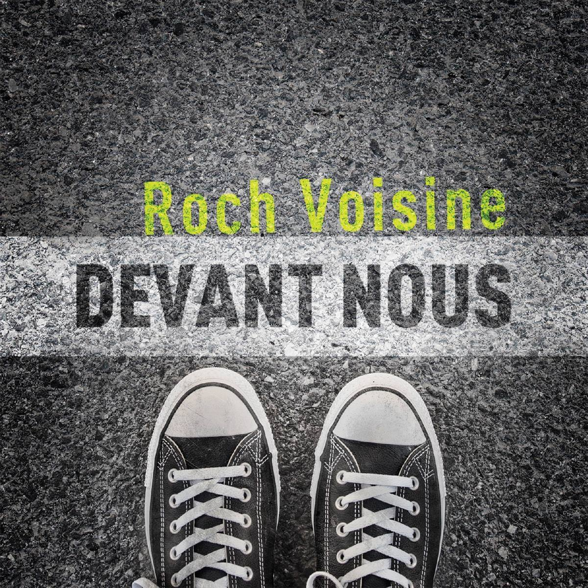Roch Voisine JustMusic.fr