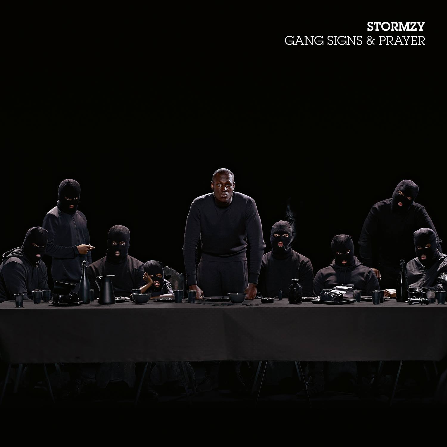 Stormzy JustMusic.fr