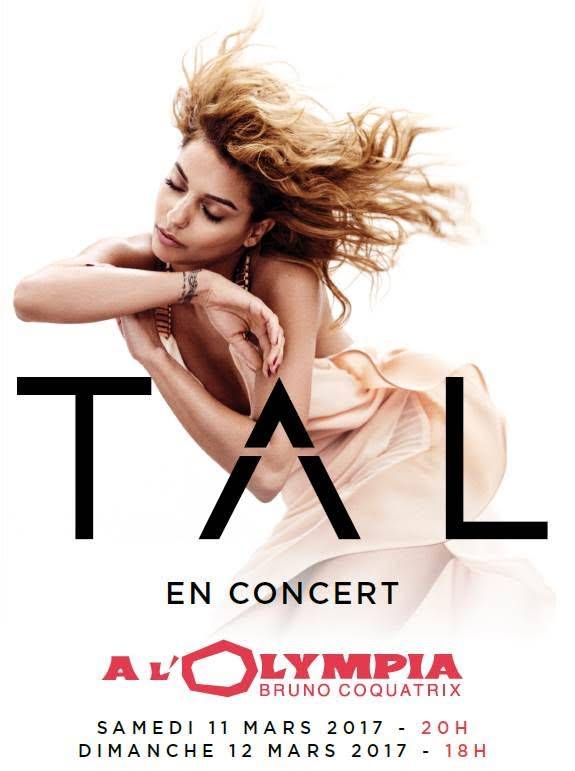 Tal Olympia JustMusic.fr