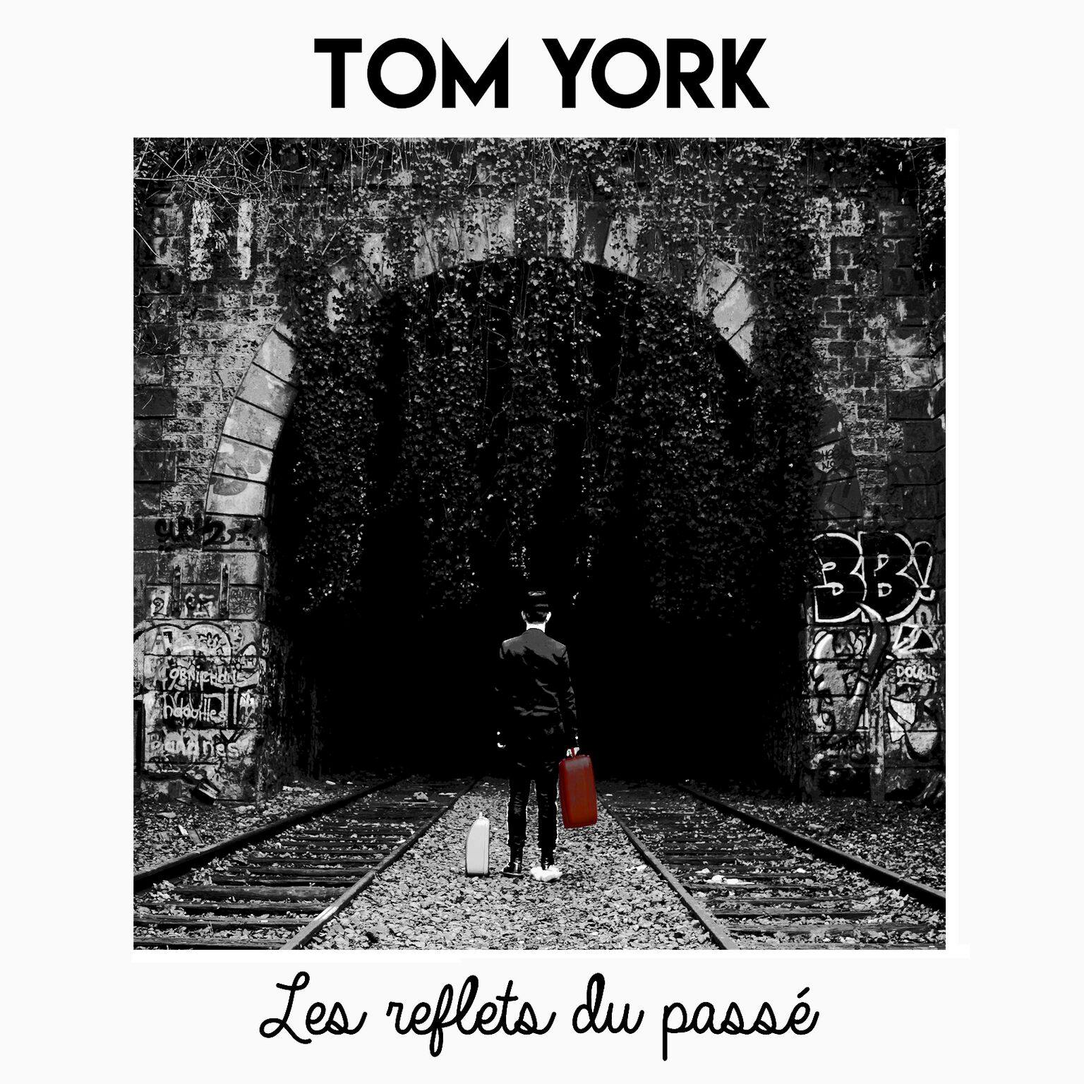 Tom York JustMusic.fr