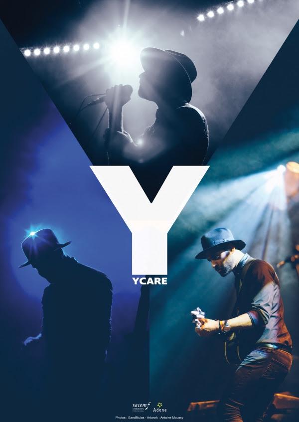 Ycare JustMusic.fr