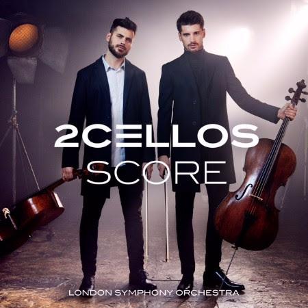 2CELLOS JustMusic.fr