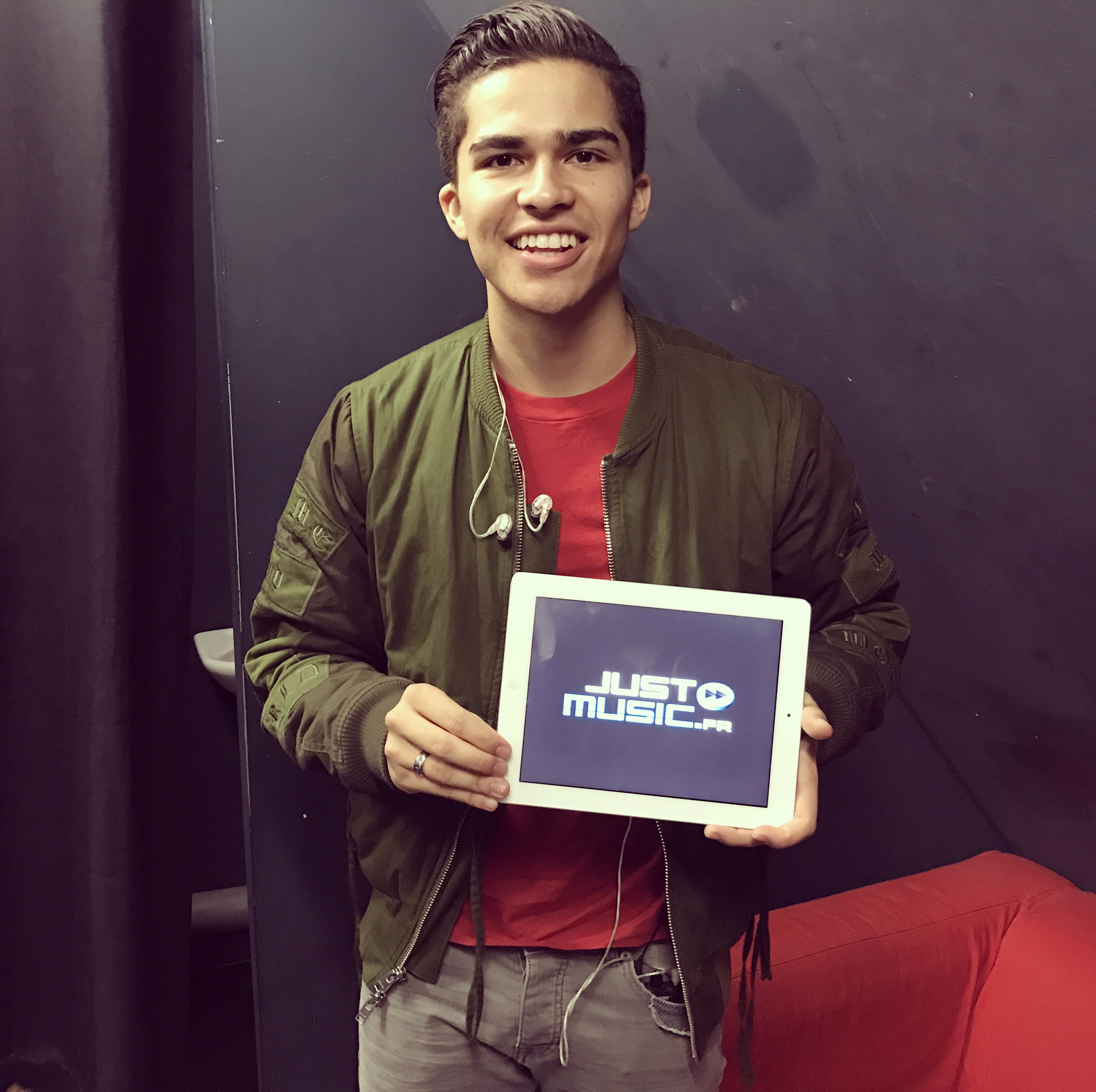 Alex Aiono Interview JustMusic.fr