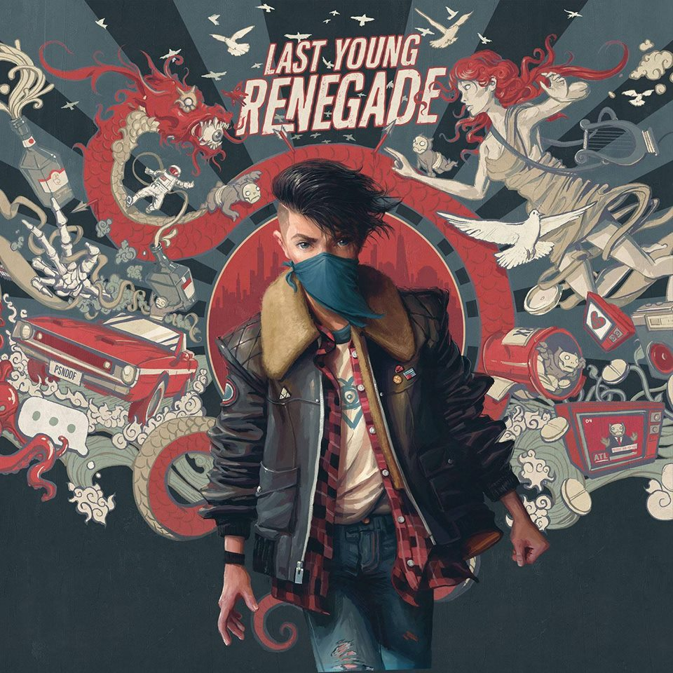 All Time Low Last Young renegade JustMusic.fr
