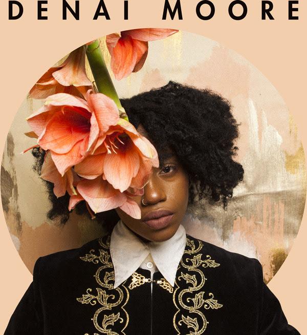 Denai Moore JustMusic.fr