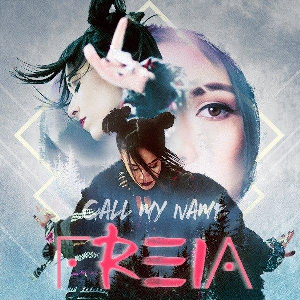 Freia JustMusic.fr