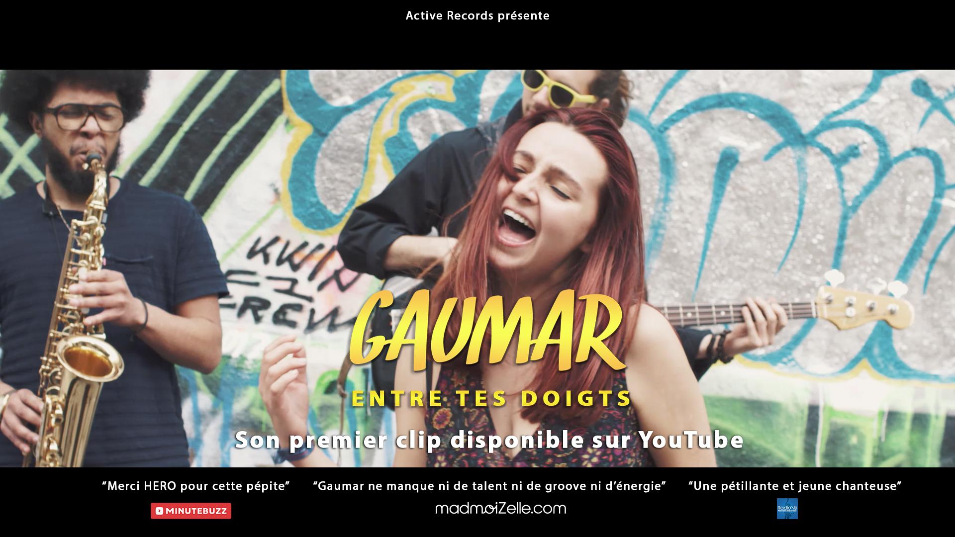 GAUMAR JustMusic.fr