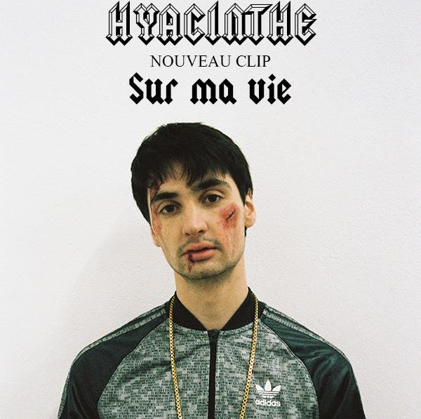 Hyacinthe JustMusic.fr