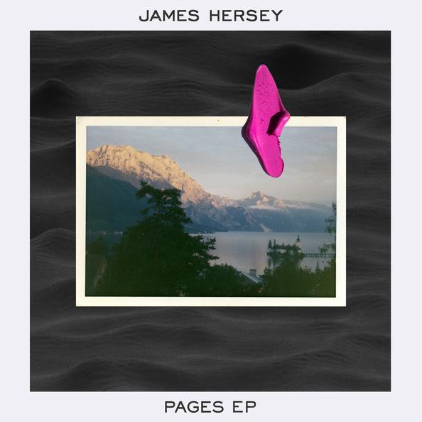 James Hersey JustMusic.fr