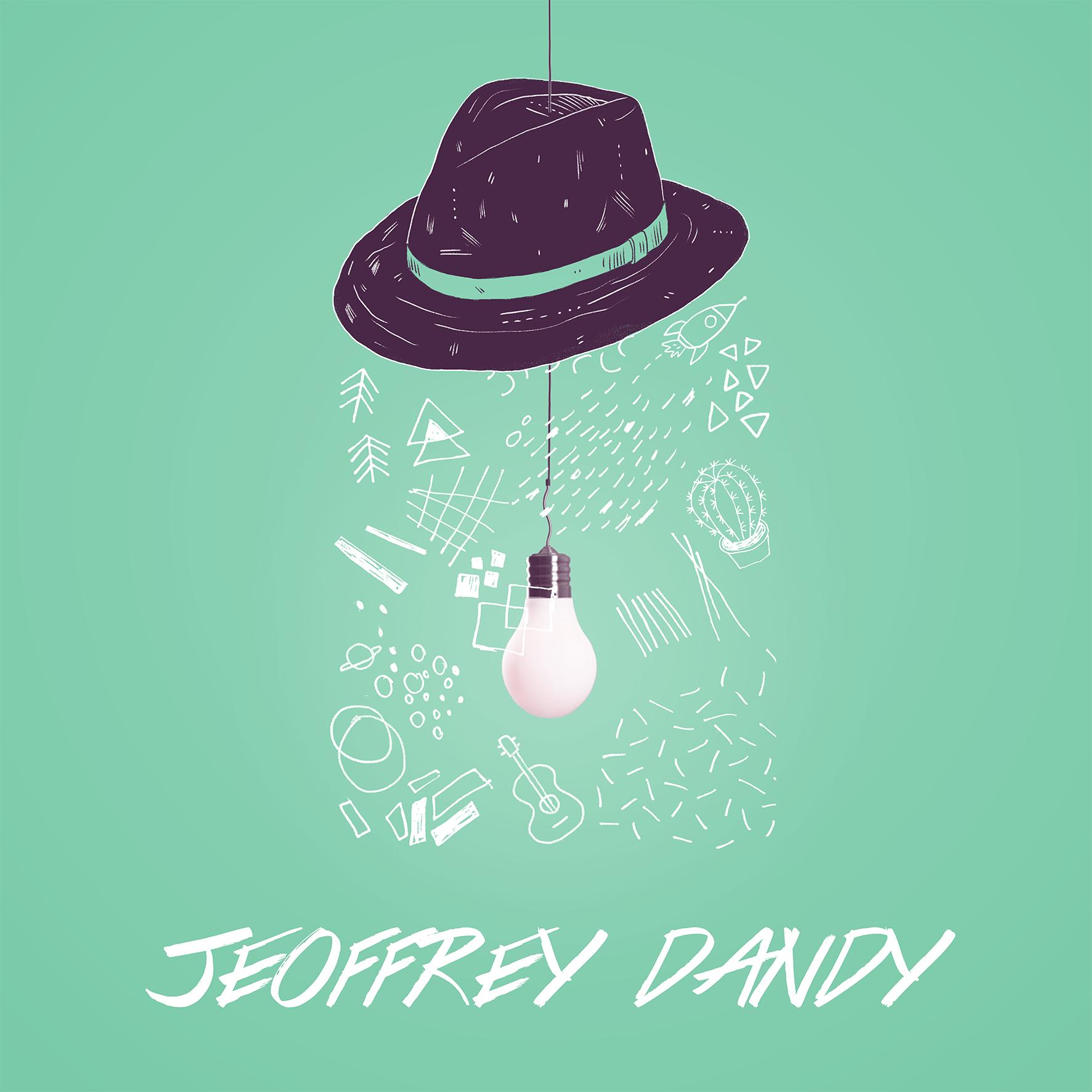 Jeoffrey Dandy JustMusic.fr