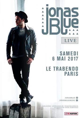 Joans Blue JustMusic.fr