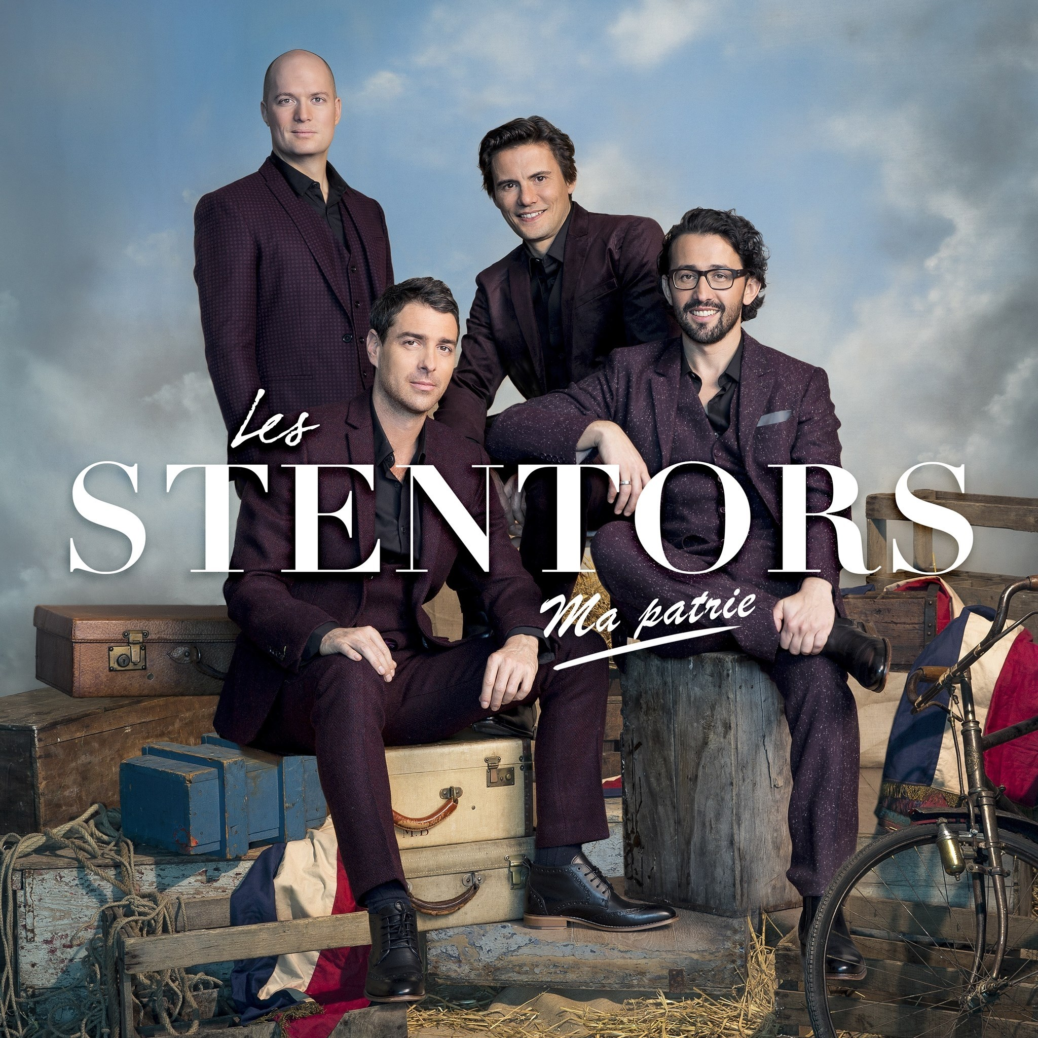 Les Stentors JustMusic.fr