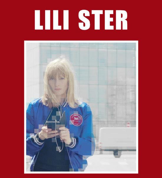 Lili Ster JustMusic.fr