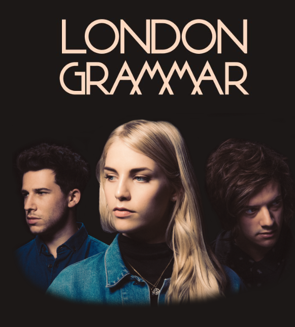 London Grammar JustMusic.fr