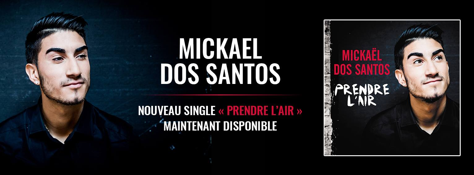 Mickaël Dos Santos JustMusic.fr