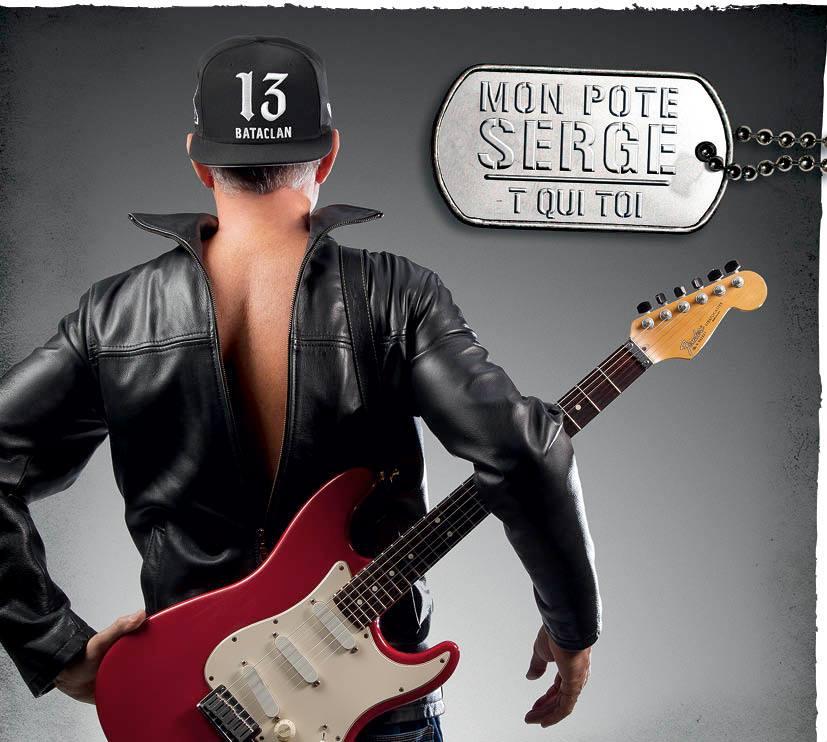 Mon Pote Serge JustMusic.fr