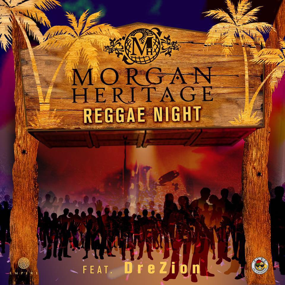 Morgan Heritage JustMusic.fr