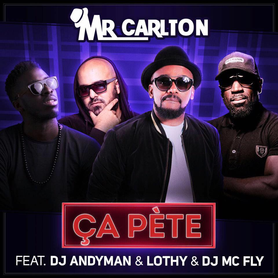 Mr Carlton JustMusic.fr