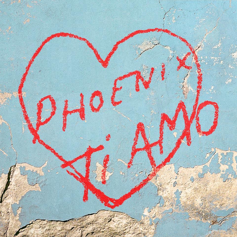Phoenix JustMusic.fr