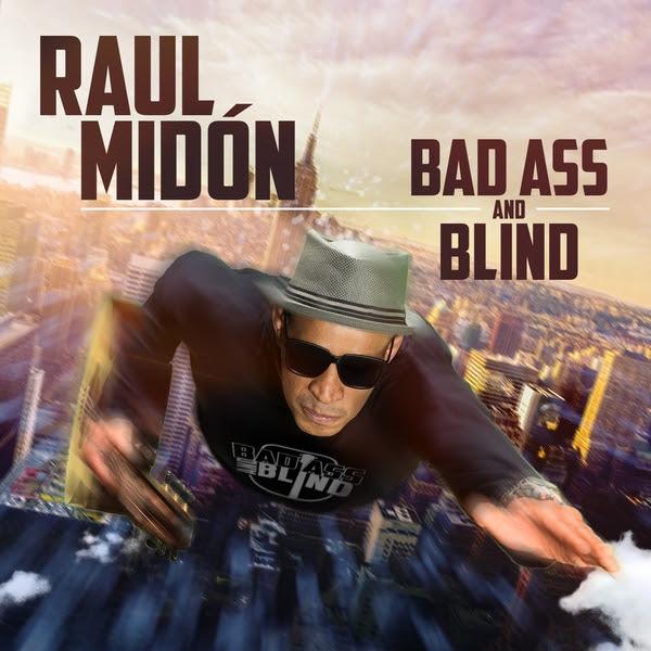 Raul Midón JustMusic.fr