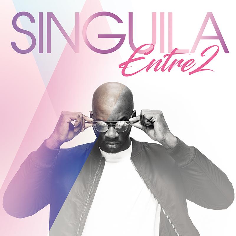 Singuila---Entre-2-(Cover-Album-BD) JustMusic.fr