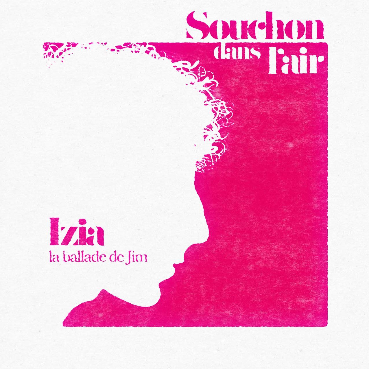 Souchon_Izia_La ballade de Jim JustMusic.fr