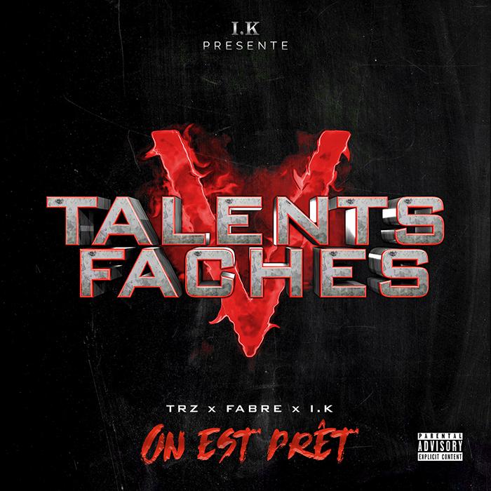Talents fâchés JustMusic.fr