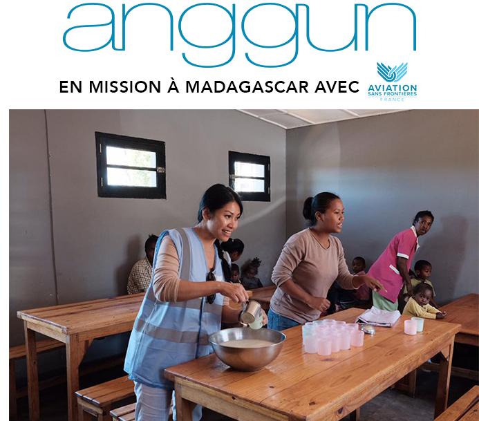 Anggun JustMusic.fr