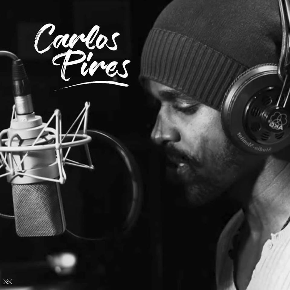 Carlos Pires JustMusic.fr
