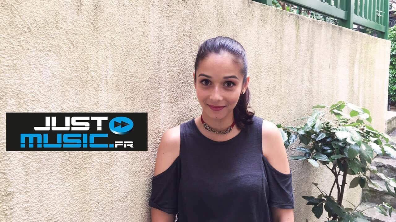 Clarisse Mây Interview JustMusic.fr