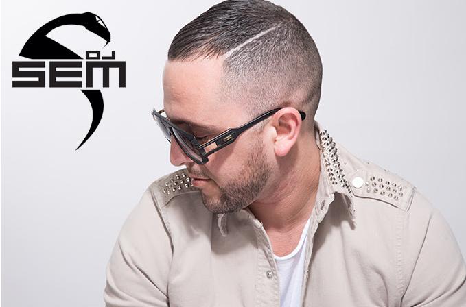 DJ Sem JustMusic.fr