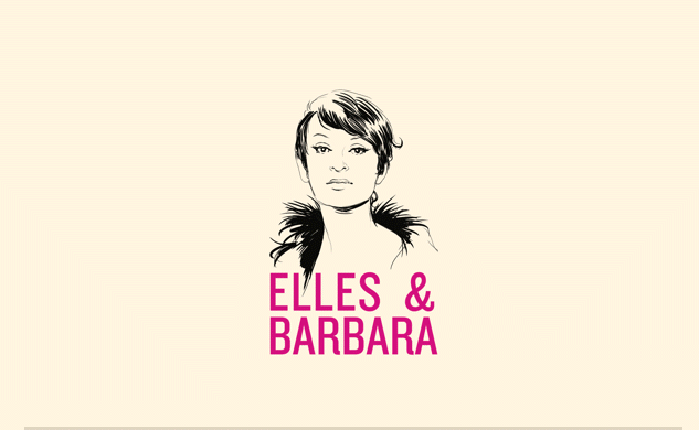 Elles & Barbara JustMusic.fr