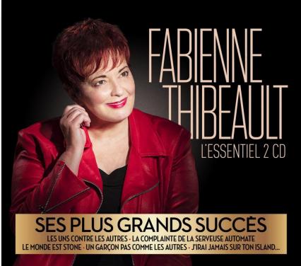 Fabienne Thibeault JustMusic.fr