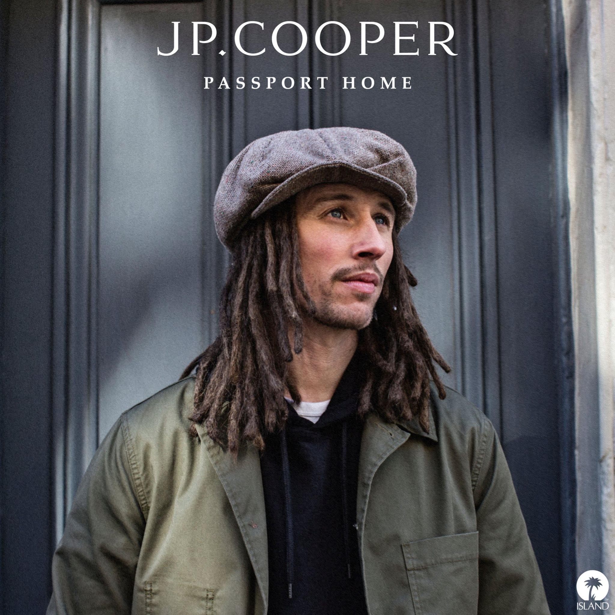 JP Cooper JustMusic.fr