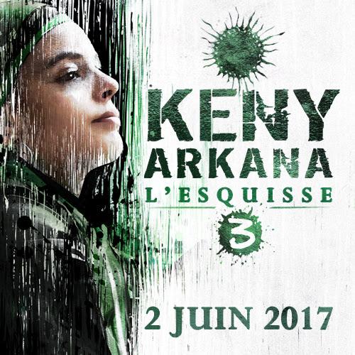 Keny Arkana JustMusic.fr