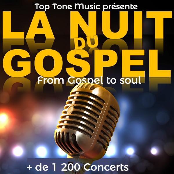 La Nuit du Gospel JustMusic.fr
