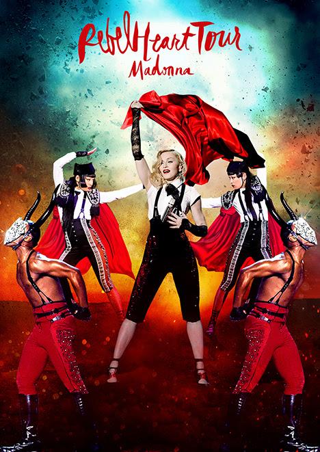 Madonna DVD JustMusic.fr