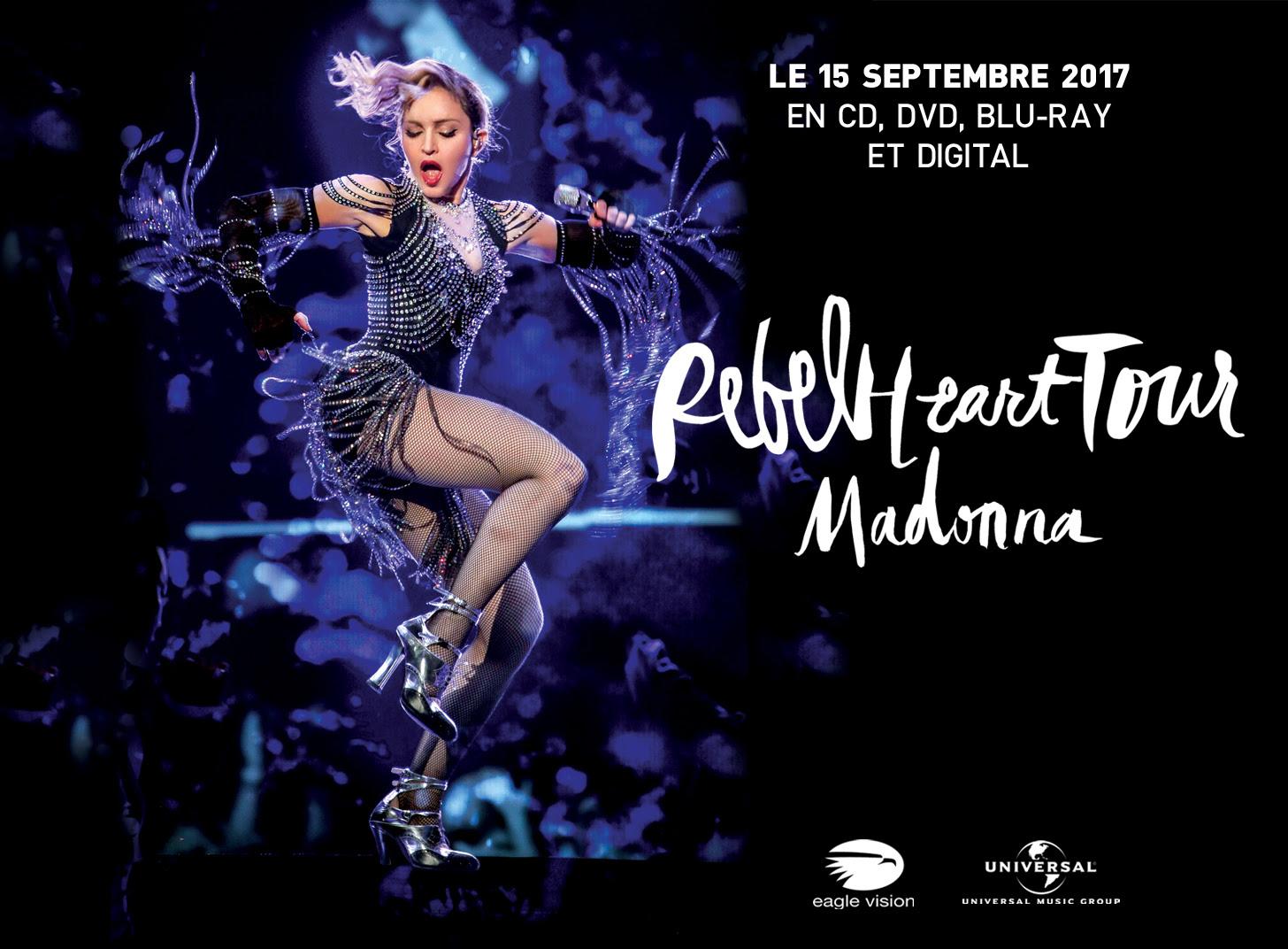 Madonna JustMusic.fr