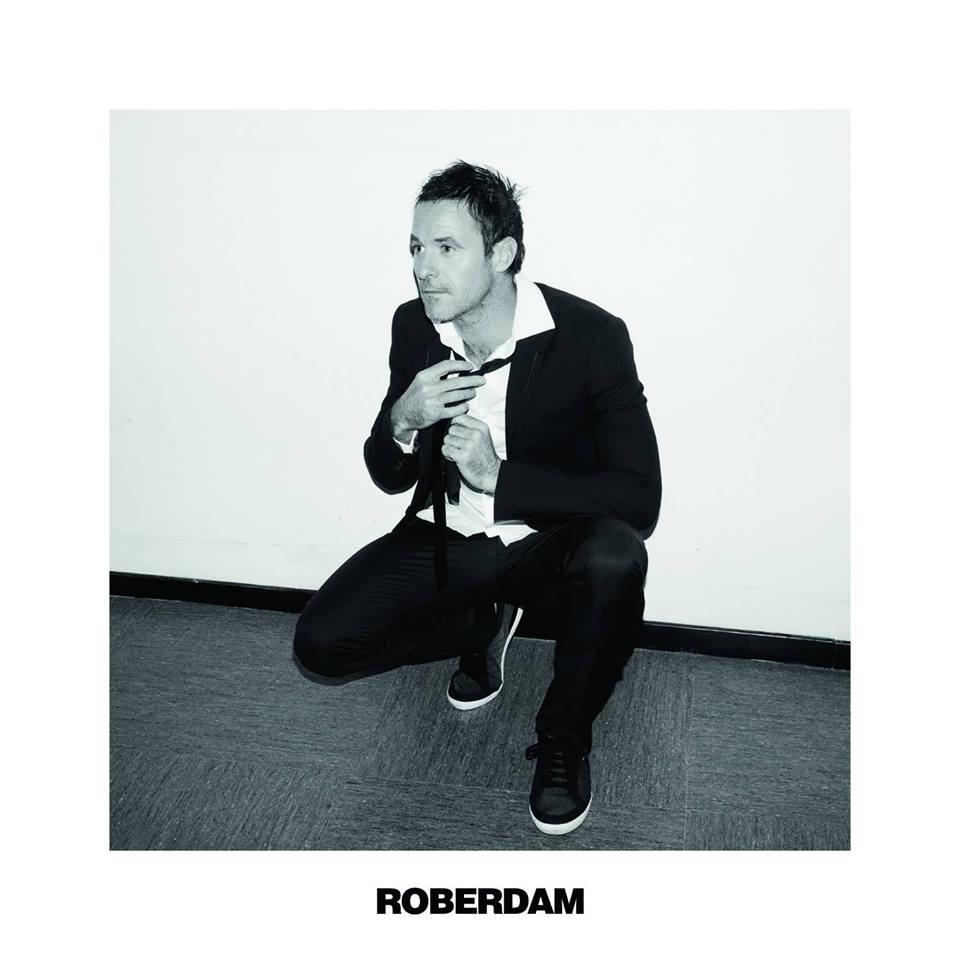 Roberdam JustMusic.fr