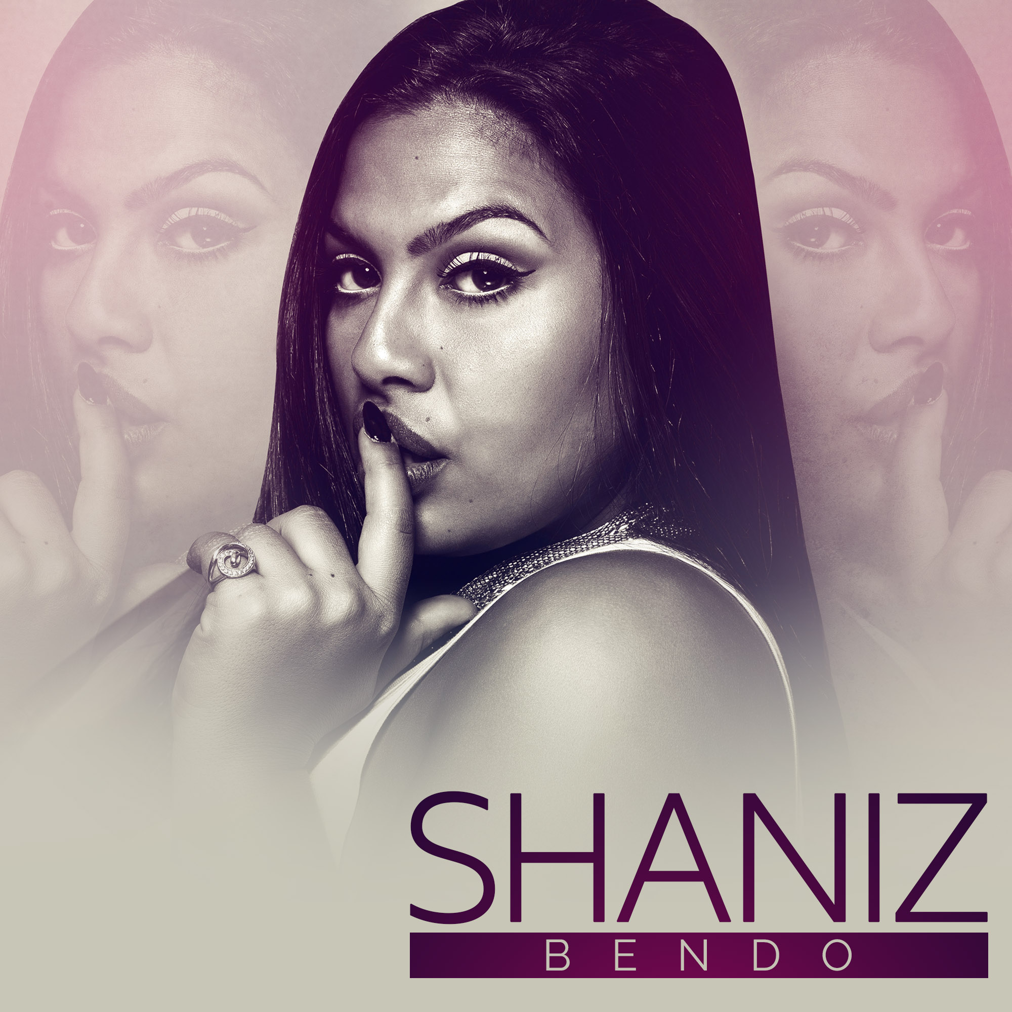 Shaniz-Bendo-Cover JusrMusic.fr