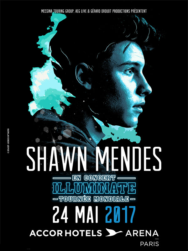 Shawn Mendes JustMusic.fr