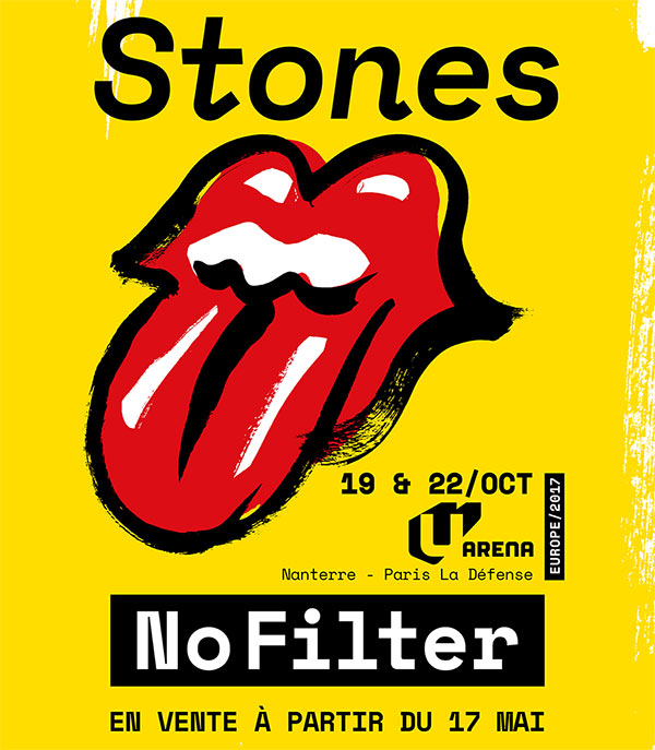 The Rolling Stones JustMusic.fr