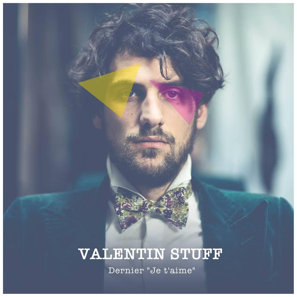Valentin Stuff JustMusic.fr