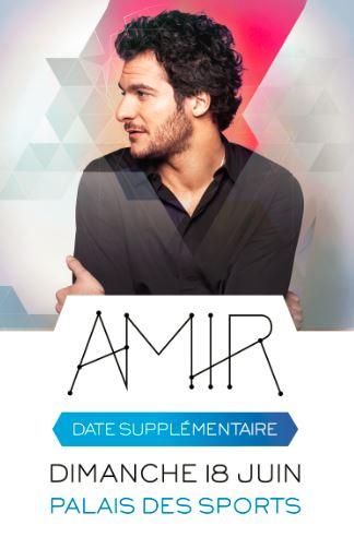 Amir JustMusic.fr