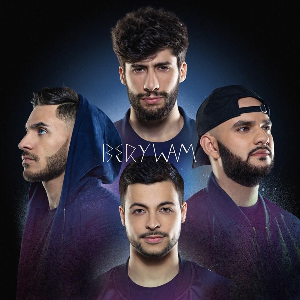 Berywam JustMusic.fr