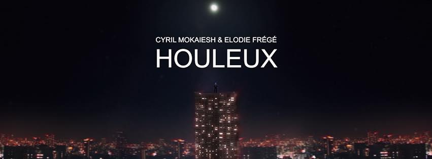 Cyril Mokaiesh JustMusic.fr