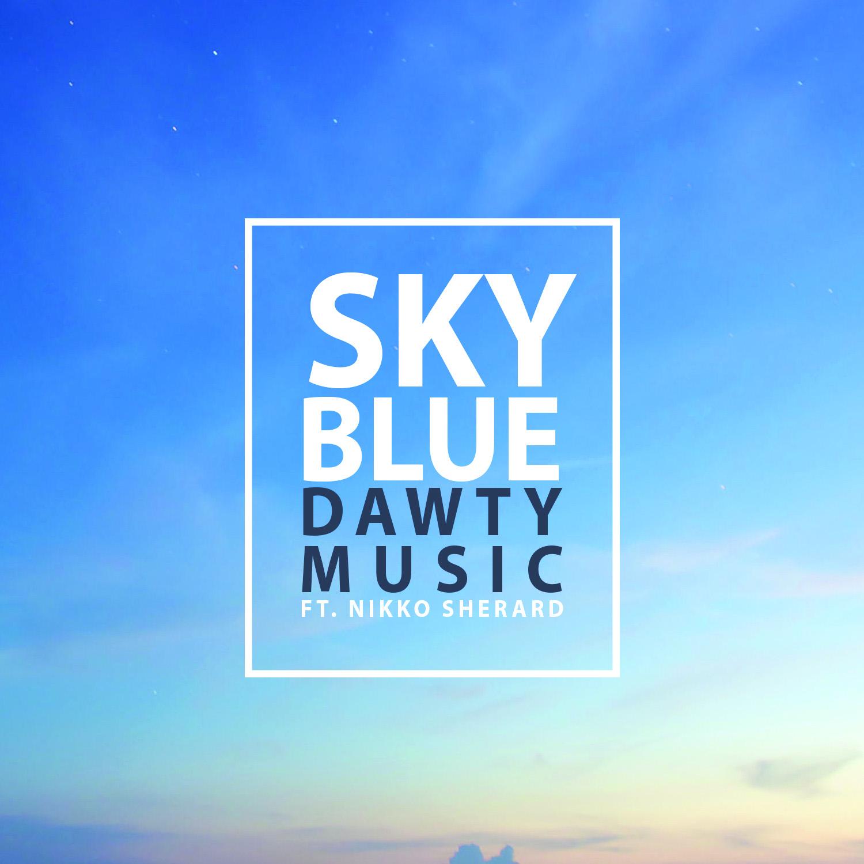 """Résultat de recherche d'images pour """"dawty music sky blue"""""""